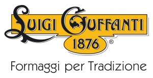 banner Luigi Guffanti 1876 Formaggi per Tradizione