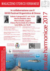 Concerto del 3 giugno: Oboe e Organo (Bedetti - Duella)