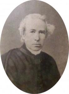 Vincenzo De Vit. Cortesia del Centro Studi Rosminiani, Stresa2